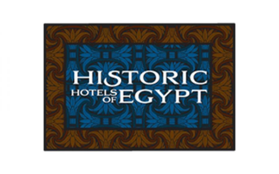 Historic Hotels of Egypt