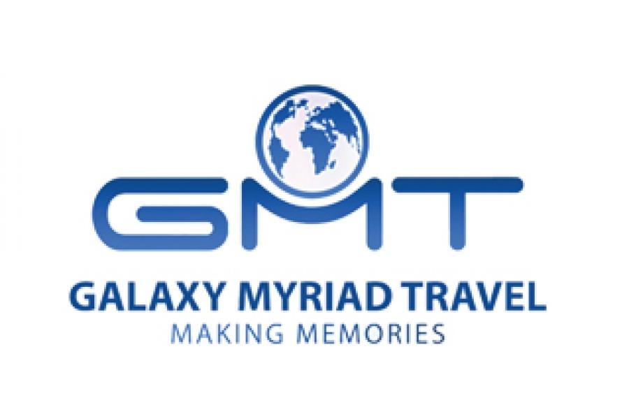 Galaxy Myriad Travel