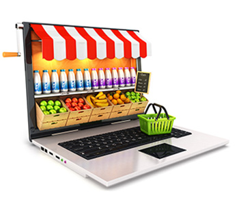 E Commerce Websites Development