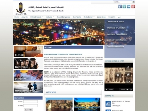 The Egyptian General co. For Tourism & Hotels